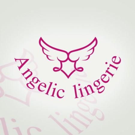 Angelic lingerie
